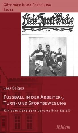 Fußball in der Arbeiter-, Turn- und Sportbewegung