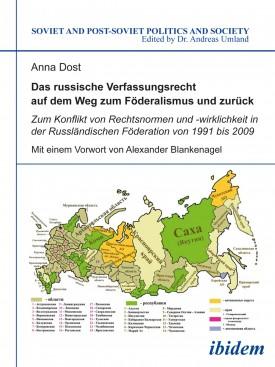 Das russische Verfassungsrecht auf dem Weg zum Föderalismus und zurück