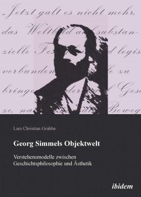 Georg Simmels Objektwelt