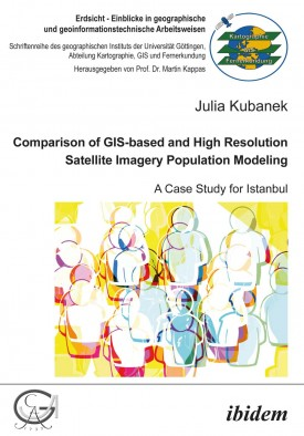 Comparison of GIS-based and High Resolution Satellite Imagery Population Modeling