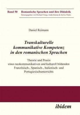 Transkulturelle kommunikative Kompetenz in den romanischen Sprachen