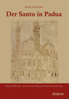 Der Santo in Padua