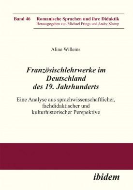 Französischlehrwerke im Deutschland des 19. Jahrhunderts