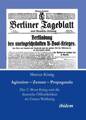 Agitation – Zensur – Propaganda