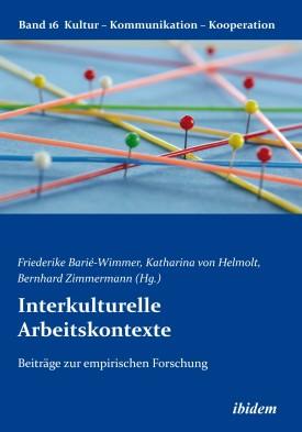 Interkulturelle Arbeitskontexte