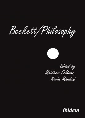 Beckett/Philosophy