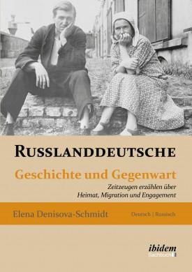 Russlanddeutsche
