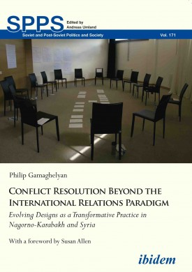 Conflict Resolution Beyond the International Relations Paradigm
