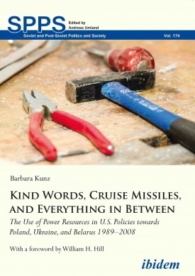 Kind Words, Cruise Missiles, and Everything in Between
