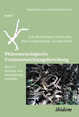 Phänomenologische Praxisentwicklungsforschung Band II