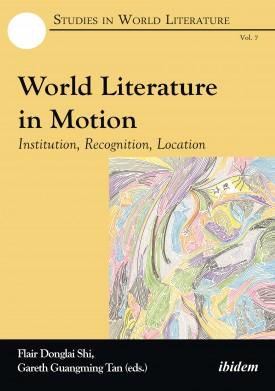 World Literature in Motion