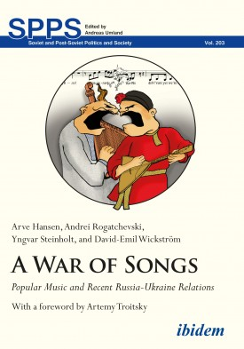 War of Songs
