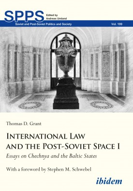 International Law and the Post-Soviet Space I