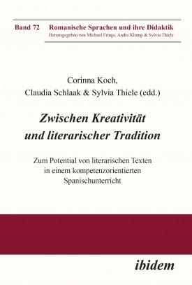 Zwischen Kreativität und literarischer Tradition