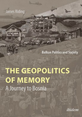The Geopolitics of Memory