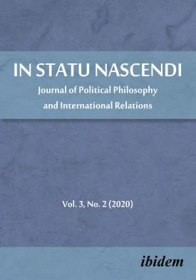 In Statu Nascendi