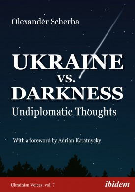 Ukraine vs. Darkness