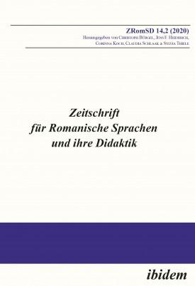 Zeitschrift für Romanische Sprachen und ihre Didaktik (ZRomSD)