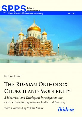 The Russian Orthodox Church and Modernity