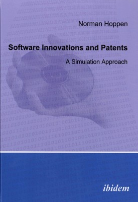 Software Innovations and Patents