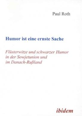 Humor ist eine ernste Sache