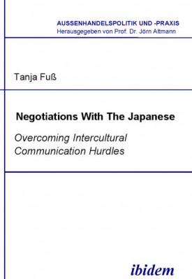 Negotiations With The Japanese