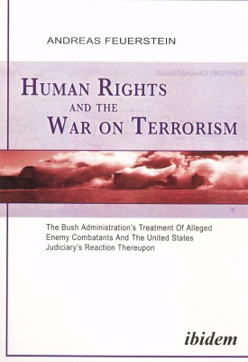 Human Rights and the War on Terrorism