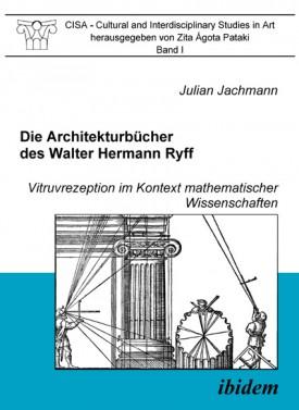 Die Architekturbücher des Walter Hermann Ryff