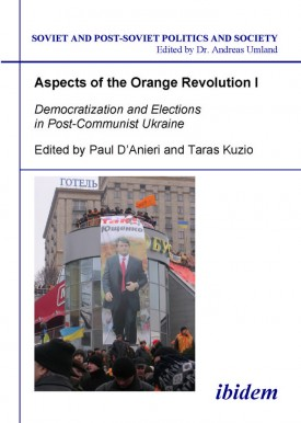 Aspects of the Orange Revolution I.