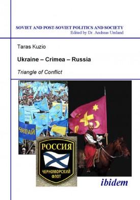 Ukraine – Crimea – Russia