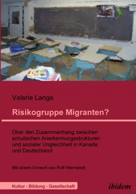 Risikogruppe Migranten?