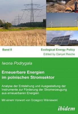 Erneuerbare Energien im polnischen Stromsektor