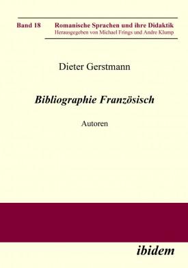 Bibliographie Französisch